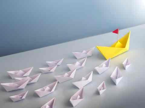 Leadership Recruiters