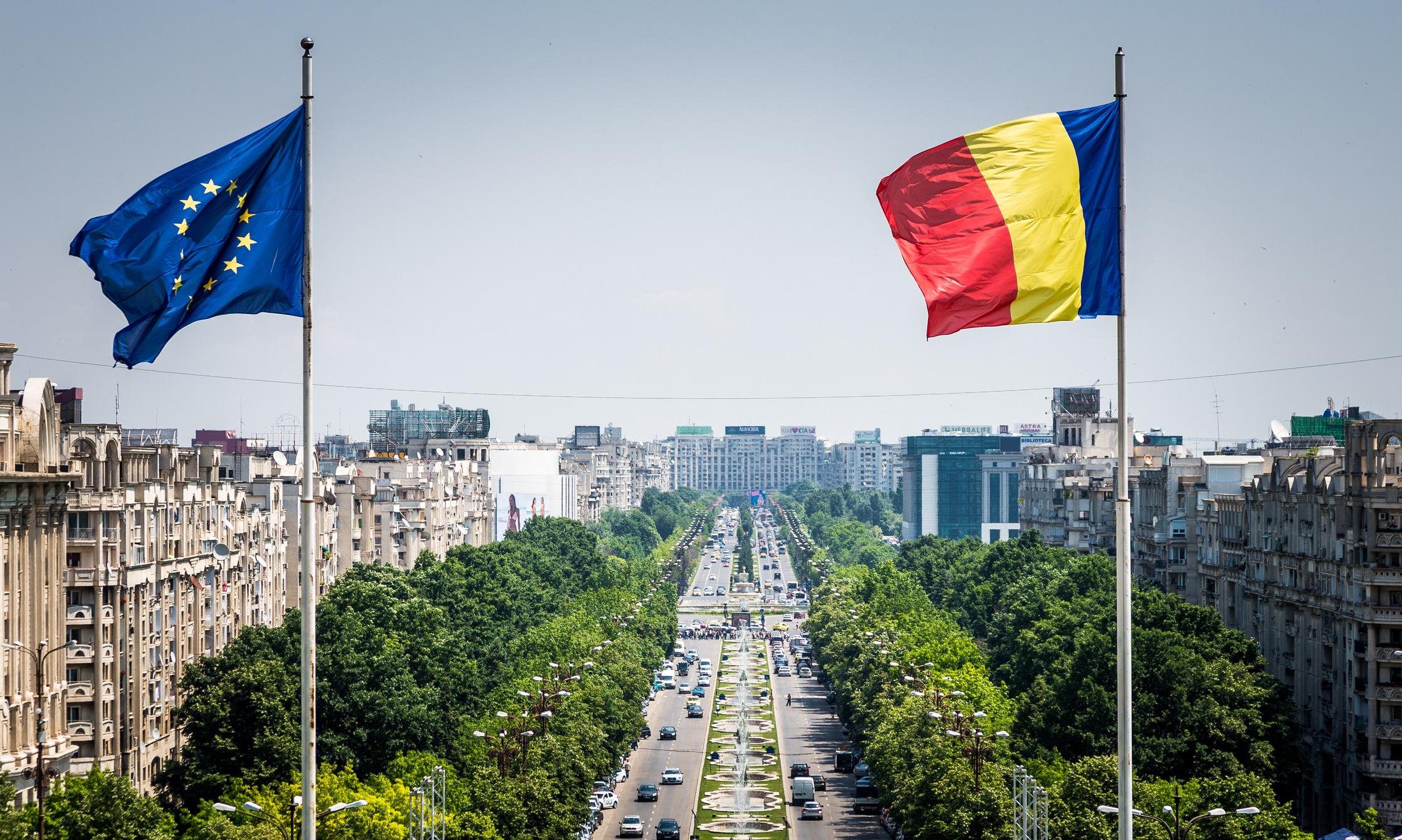 Executive Search in Romania