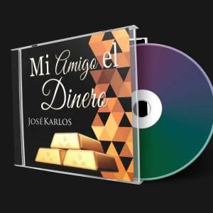 AudioCDs-MiAmigoelDinero