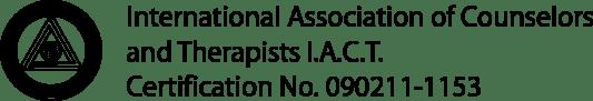 Logo IACT