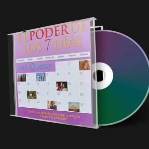 AudioCDs-ElPoderdelos7Dias