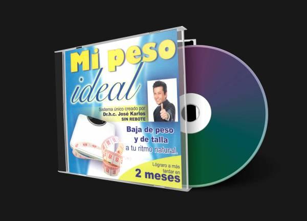 AudioCDs-MiPesoIdeal