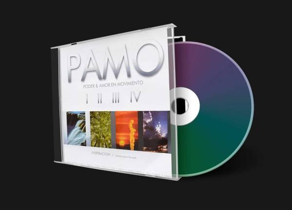 AudioCDs-PAMO