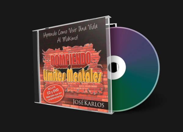 AudioCDs-RompiendoLimitesMentales