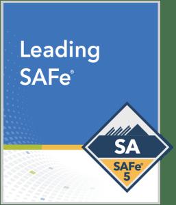 Leading SAFe 5.0
