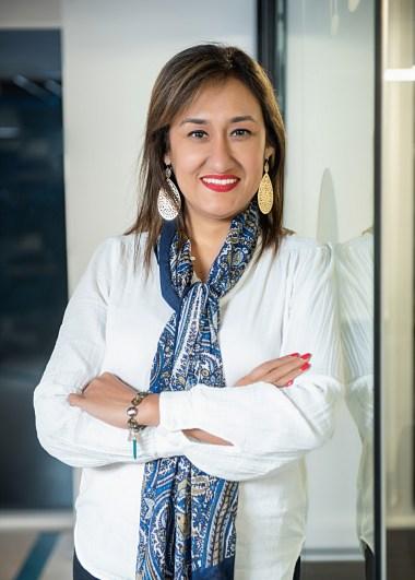 Maria Osorio