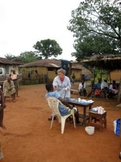 Trabajo en aldea 4