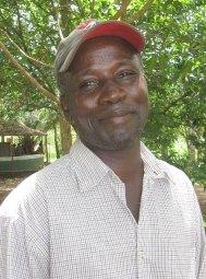 Desmond B. Koroma