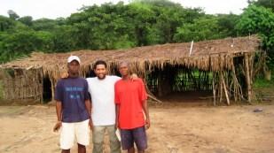 Escuela Kamatudugu