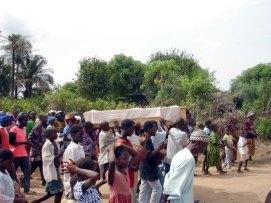 Funeral Joseph Ali 2