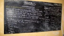 Melvina F. Dumbuya, profesora de Kagbankuna 004