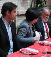 conversaciones con Jaime Mayor Oreja