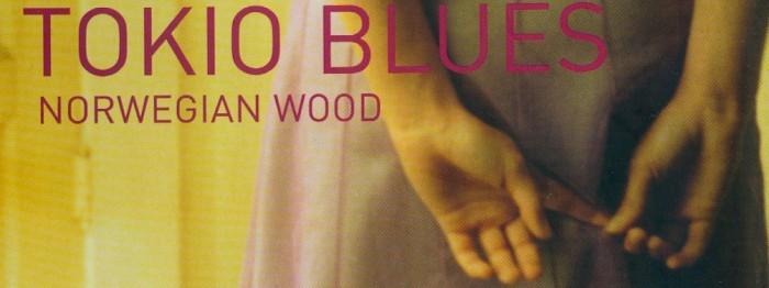 Haruki Murakami: Tokio blues, página 8.