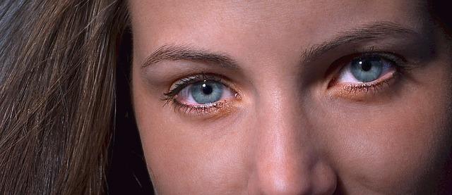 La barra de las miradas