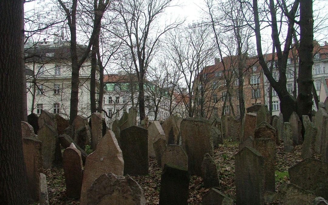 Cita en Praga I