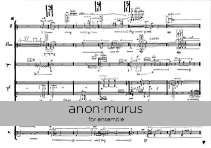 anon·murus