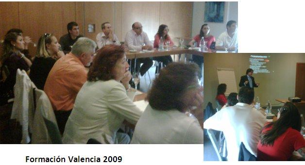 """""""Control de Gestión"""" Valencia"""
