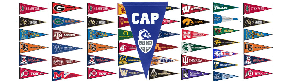 CAP School Flags Image
