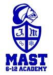 Jose Marti MAST 6-12 Academy Logo