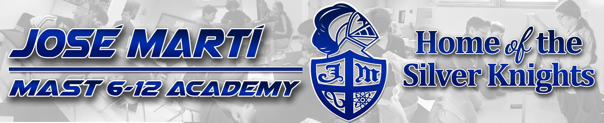 Jose Marti MAST 6-12 Academy