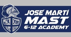 Jose Marti Logo