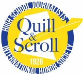 Quill-Scroll-Logo
