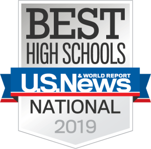 Badge-High Schools-National-Year