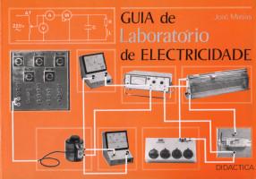 Livro Guia de Laboratório de Electricidade