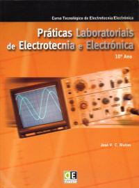 Livro Práticas Laboratoriais de Electrotecnia e Electrónica