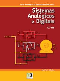 Livro Sistemas Analógicos e Digitais 12º ano