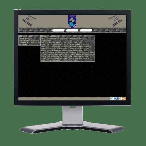 screen de la plantilla 1