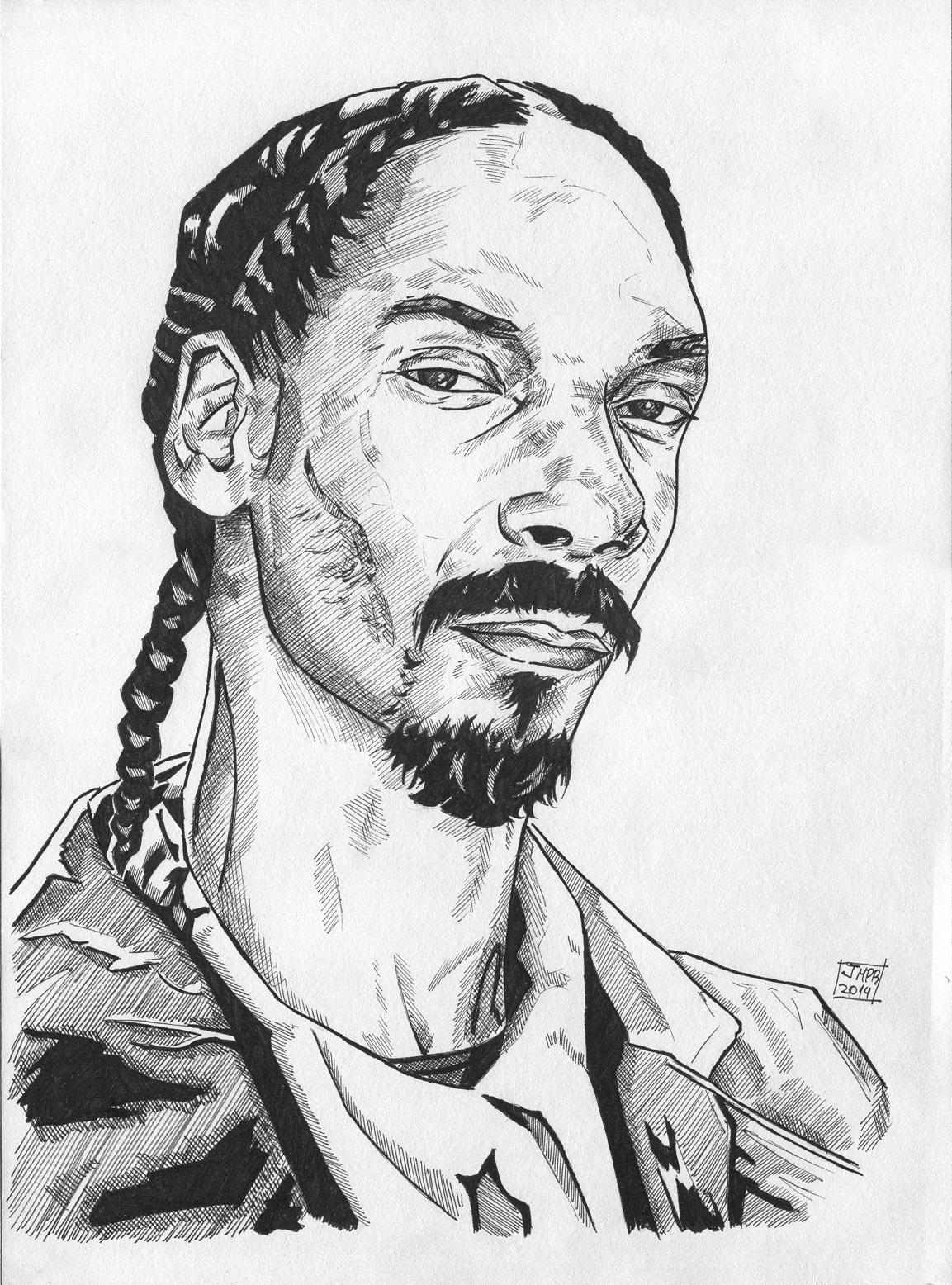 2pac With Snoop Dogg Las
