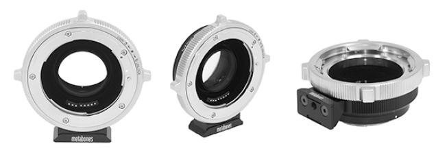 Alquiler-Metabones-Speed-Booster-Ultra-V-Cine-T-Sony-E-Nex-montura-Canon-EF-Barcelona
