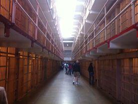 Alcatraz 1