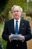 John Lightfoot speaks on the White Star Line and R.M.S. Titanic