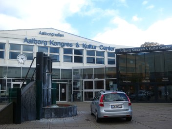 Aalborg conference center