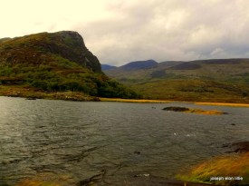 The Middle Lake, Killarney