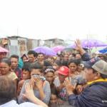Typhoon Glenda Relief: Aplaya Baseco