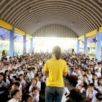 Public School: Bagong Ilog Elementary School