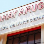 Outreach: Bahay Aruga – Social Welfare Department