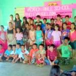 Regional: VBS – PPJC, Sorsogon, Bicol