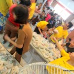 Feeding Outreach: Buntong Palay, San Juan, Antipolo Rizal