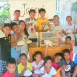 Regional Outreach: Brgy. Tignoan, Real, Quezon