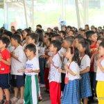 Public School Outreach: Mayamot Elementary School
