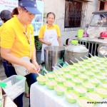 Feeding Outreach: Gov. Pascual Ave. Gulayan, Malabon City.