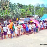 Feeding Outreach: Sitio Maagay 2, Bgy. Inarawan, Antipolo City