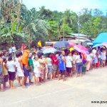 Feeding Outreach: Sitio Maagay 2, Bgy. Inarawan, Antipolo City