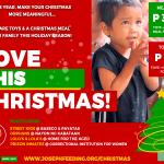 JFM Christmas Project 2015
