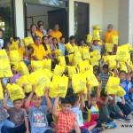 JFM Mindanao: Caretas & Habitat Village, Macasandig & Carmen