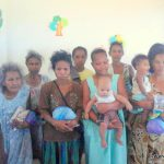 JFM Visayas Outreach: Aetas Community @ Guimaras Island
